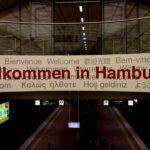 Flughafen S Bahn Hamburg