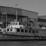 Hafen Schiff Hamburg