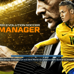 Pes Clubmanager Titelbild
