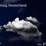 Weather Live Banner 151217
