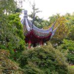 Asiatischer Garten im Loki Schmidt Garten