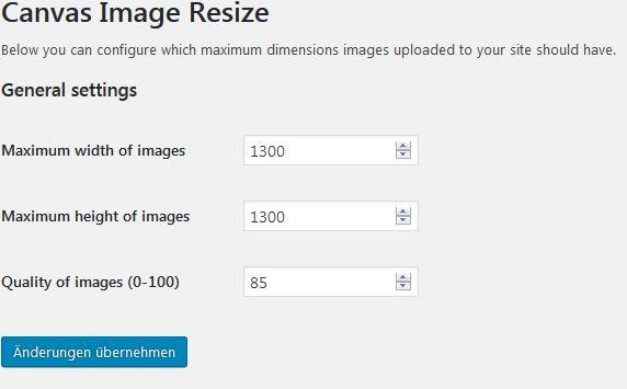 canvas-image-resize