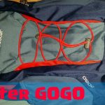 Deuter GOGO Daypack Banner