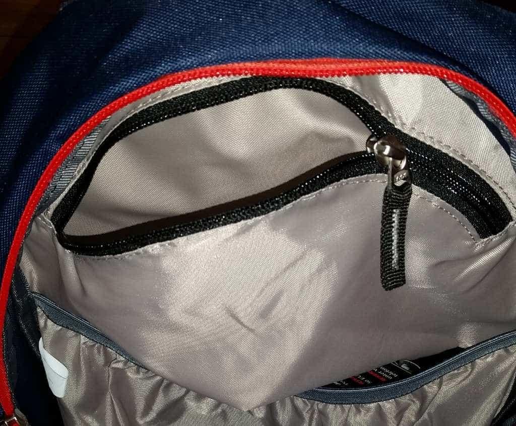 Deuter GOGO Daypack Wertsachen Tasche