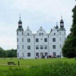 Schloss Ahrensburg Artikelbanner