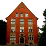 Rathaus Harburg Nebengebäude