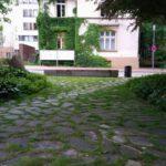 Max Schmellingpark Harburg Weg