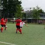3 Sterne Deluxe Cup 08