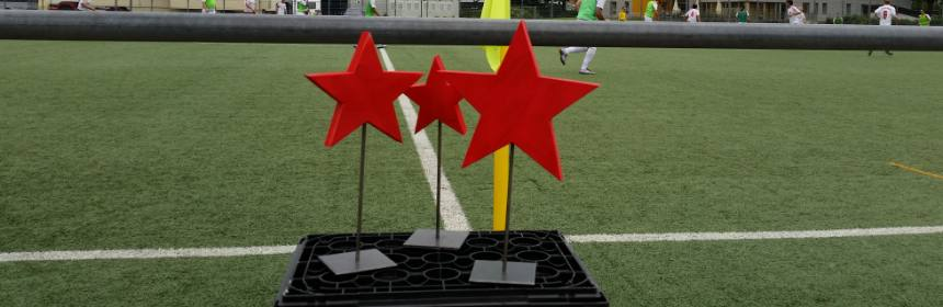 Banner 3 Sterne Deluxe Cup 11