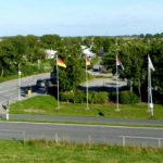 Banner Nordsee Camp Norddeich