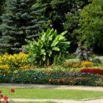 Botanischer Sondergarten an der Wandse