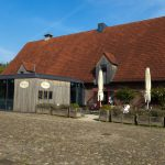 Entdecke Hamburg Gut Karlshoehe Cafe