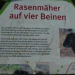 Entdecke Hamburg Gut Karlshoehe Hinweisschild