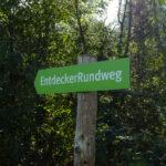 Entdecke Hamburg Gut Karlshoehe Rundweg