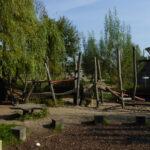 Entdecke Hamburg Gut Karlshoehe Spielplatz