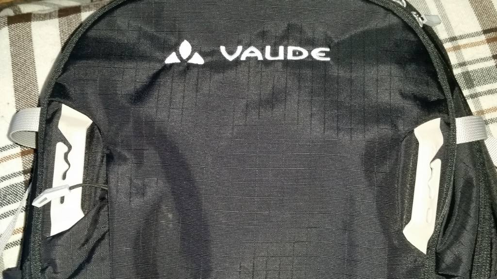 vaude bike alpin 25 5 fahrrad rucksack im test konbon blog. Black Bedroom Furniture Sets. Home Design Ideas