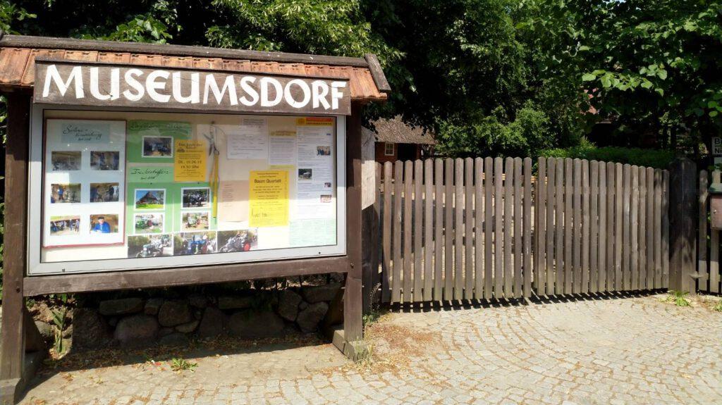 01 Museumsdorf Volksdorf Infos Am Eingang
