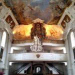 023 Pfarrkirche Mariae Himmelfahrt Prien Orgel