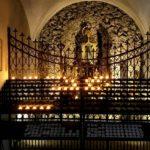 025 Allerseelenkapelle Innen