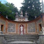 069 Schloss Hellbrunn Wasserspiele Theater