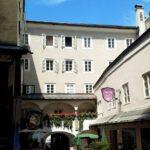 085 Salzburg Stiegl Gasthaus