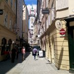 087 Salzburg Churfuerst Strasse