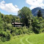 107 Aschau Haus Im Gruenen