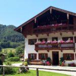 109 Aschau Ferienwohnungen